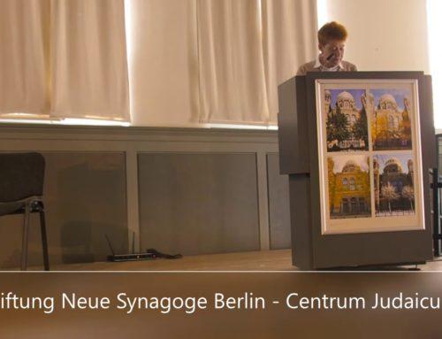 Yehuda Bauer im Gespräch – Sechs Jahrzehnte forschen über Shoah und Antisemitismus