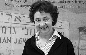 Dr. Chana Schütz