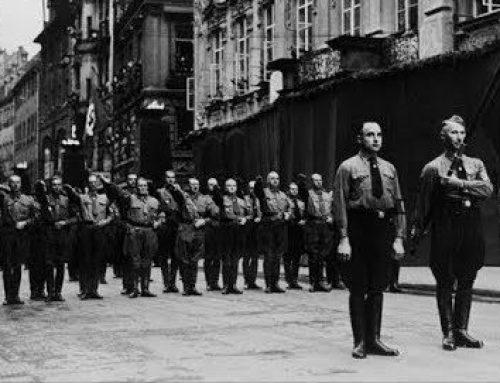 """Ausgewiesen! – Die """"Polenaktion"""" 1938"""