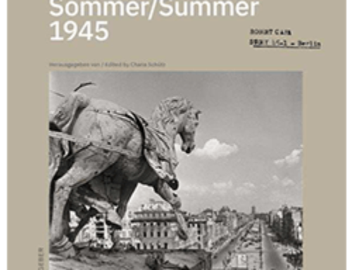 Robert Capa Berlin Sommer 1945